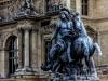 Louvre Court Yard