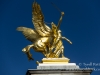 Gilded Statues 2