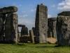 Stone Henge Panorama 2