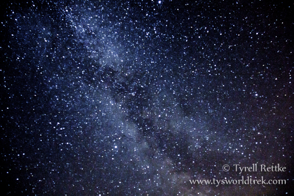 The Milky Way: How to Photograph